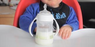 Biberon Bioteet de Babymoov