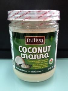 l'huile de coco contre les crevasses d'allaitement