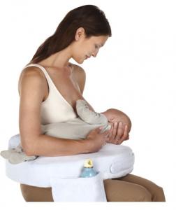 coussin allaitement conseils allaitement