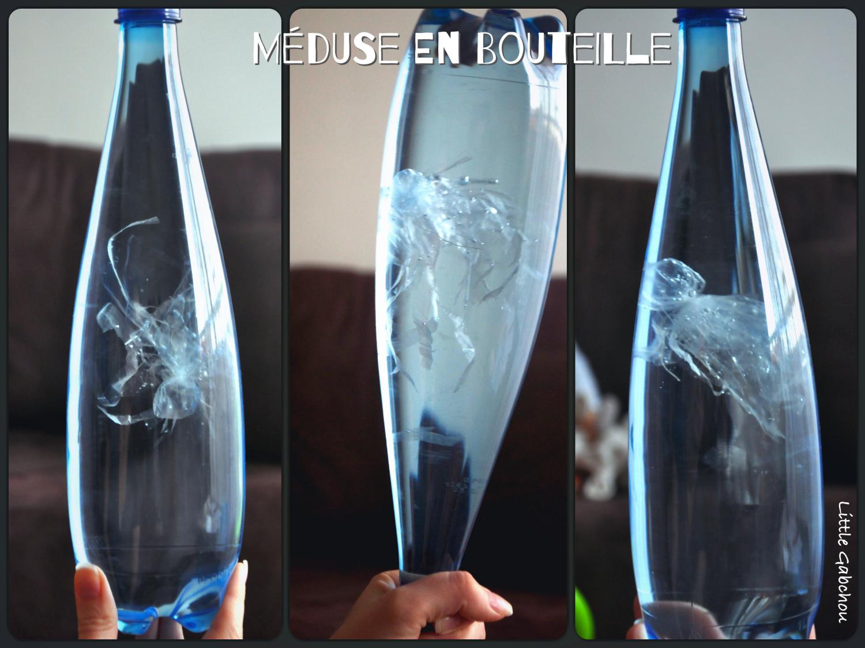 Fabuleux Activités d'éveil Montessori: créer des bouteilles sensorielles KM29
