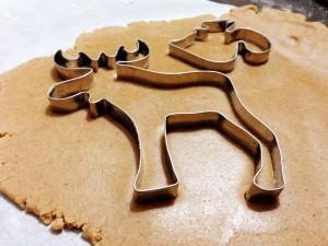 comment préparer des cookies de Noël