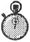 dessin chronometre