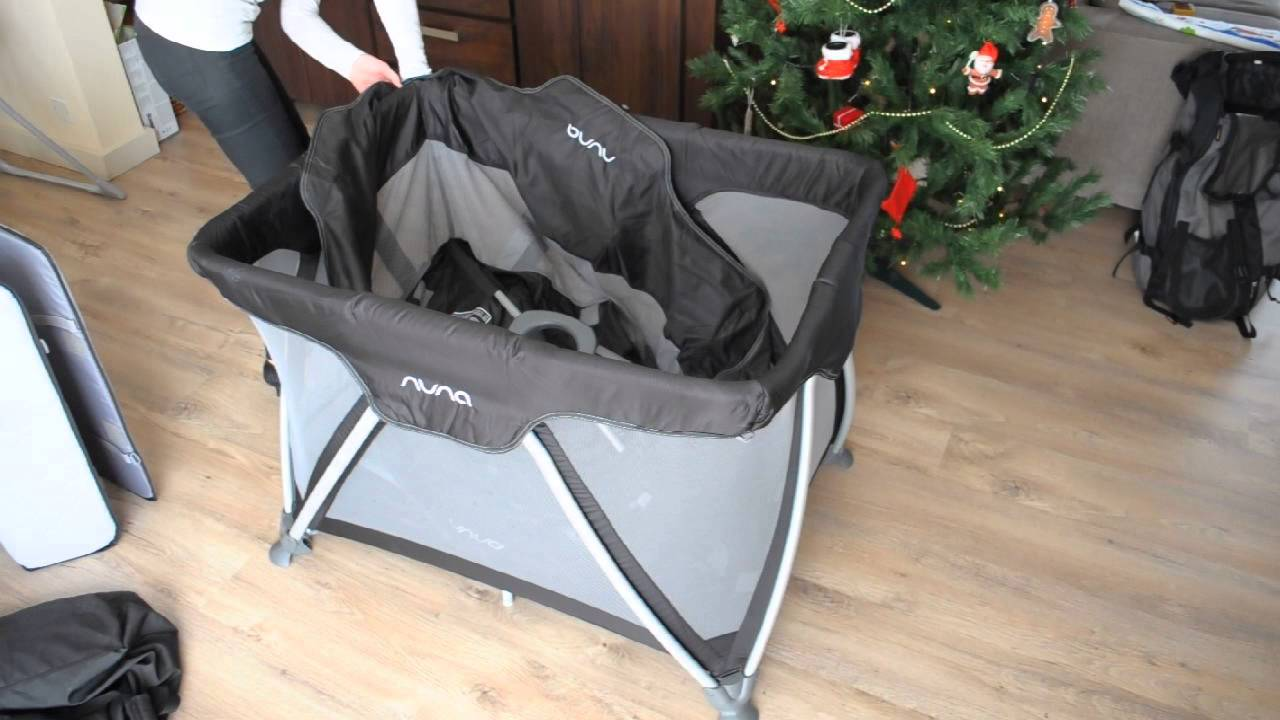 drap housse sena nuna Nous avons testé le lit de voyage Sena de la marque Nuna drap housse sena nuna