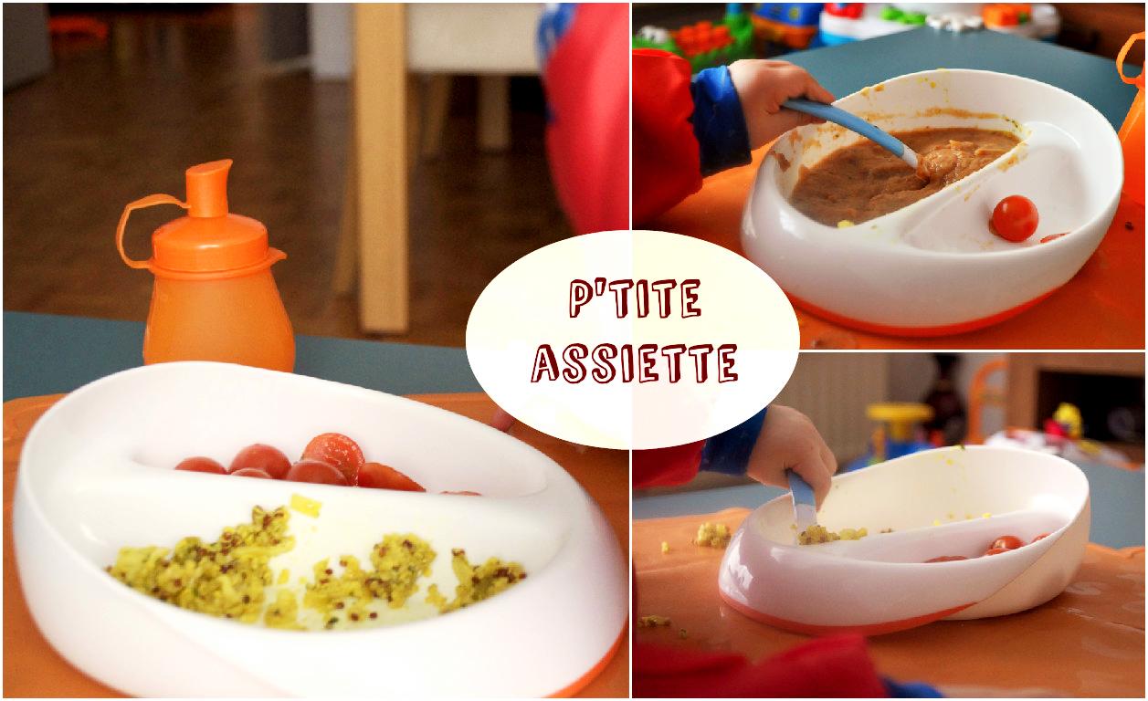 mastrad baby les p 39 tits accessoires de repas astucieux test. Black Bedroom Furniture Sets. Home Design Ideas