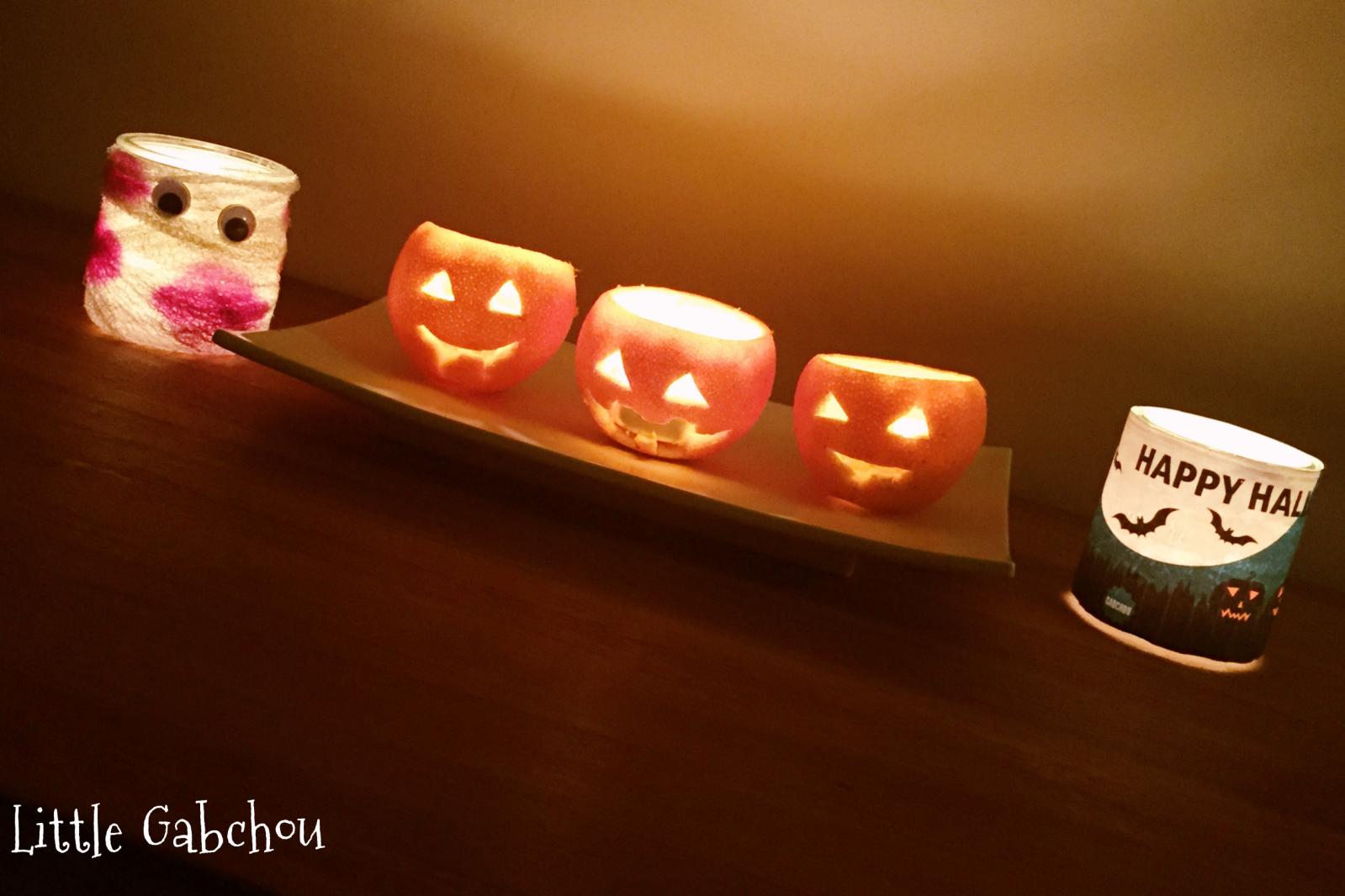 deco halloween diy