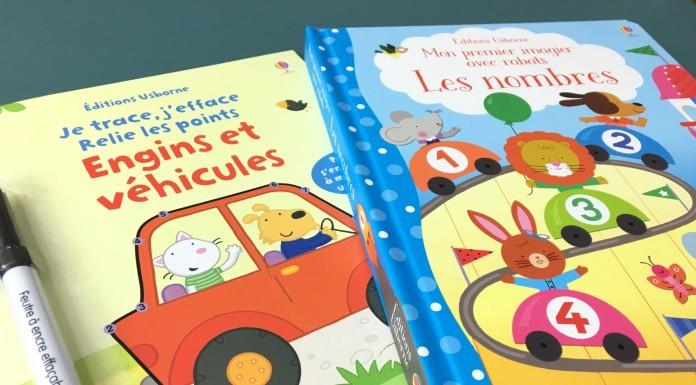 livres éducatifs pour enfants