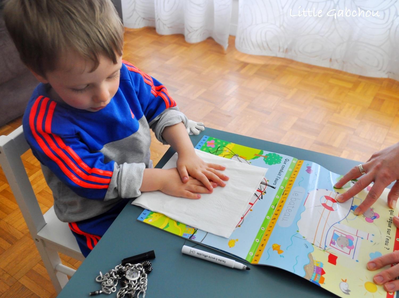 livres pour activités periscolaires