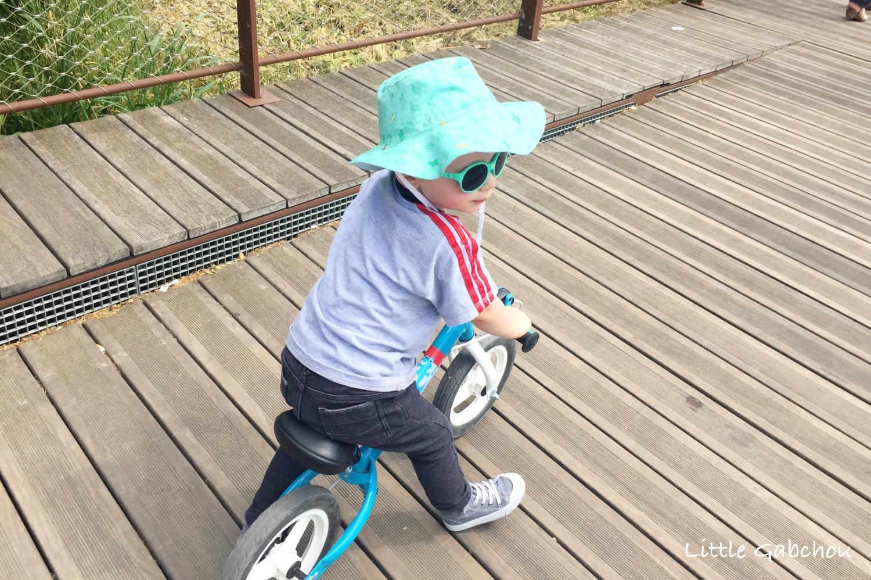kietla chapeau anti-uv en oeko tex pour bébés et enfants