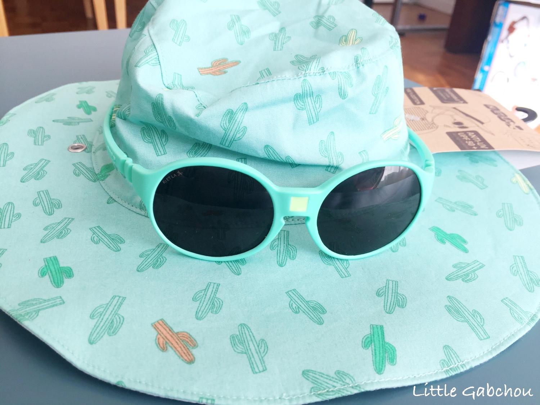 kietla kapel chapeau en coton anti uv pour enfants avis