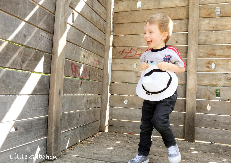 kietla kapel test chapeau pour enfants