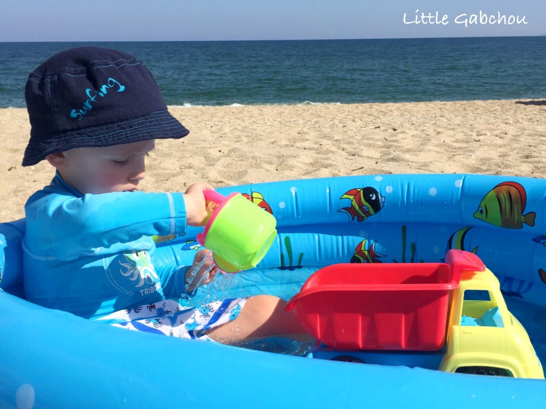 maillot de bain anti uv tribord pour bébés et enfants