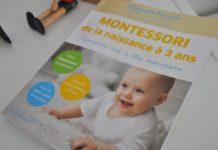 livre sur les principes de la pedagogie montessori les besoins de l'enfant et montessori a la maison