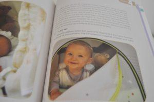 livre sur les principes montessori à la maison