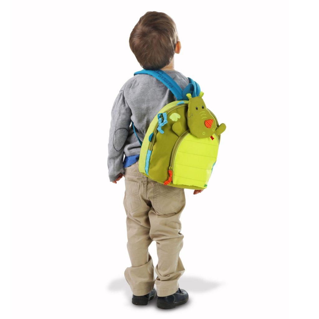 sacs école maternelle et crèche Lilliputiens