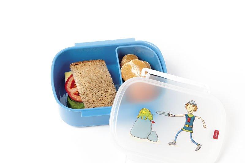 lunch box pour goûter maternelle