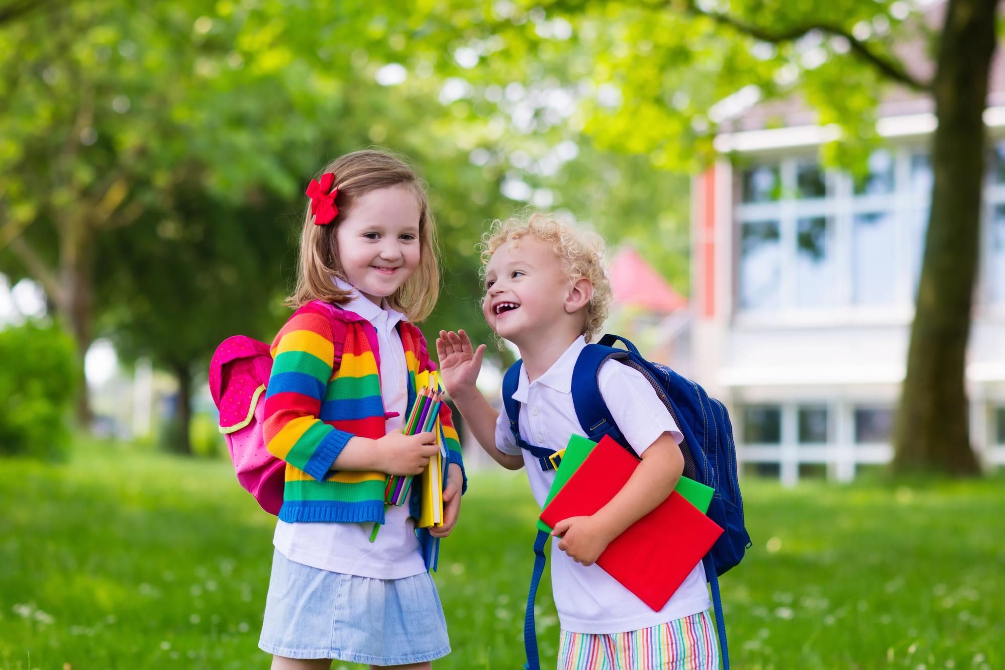 The Best Kindergarten Backpacks - Best Lunchbox For Kindergarten