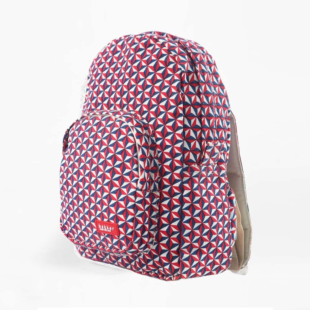 mini sac a dos imprime bintang pour crèche et maternelle