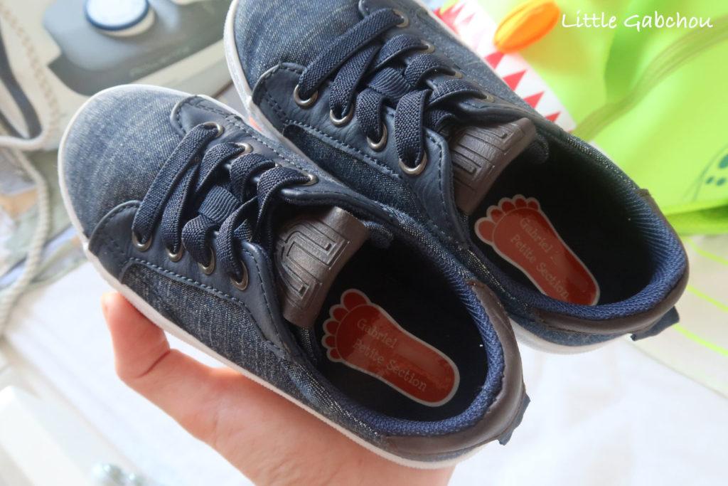 etiquette-personnalisee- pour chaussures stikets