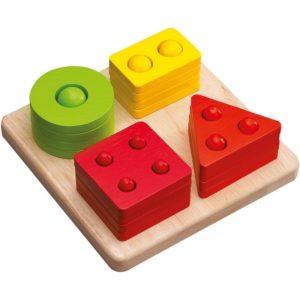 idée jouets montessori