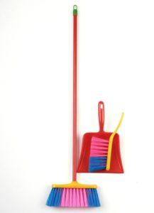 idée cadeaux enfant montessori le set de nettoyage