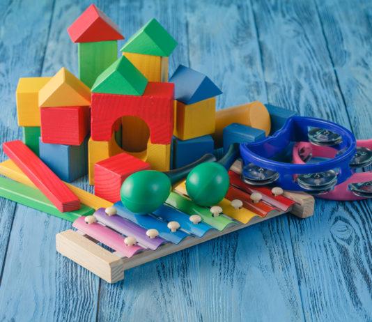 idées cadeaux pour enfants Montessori