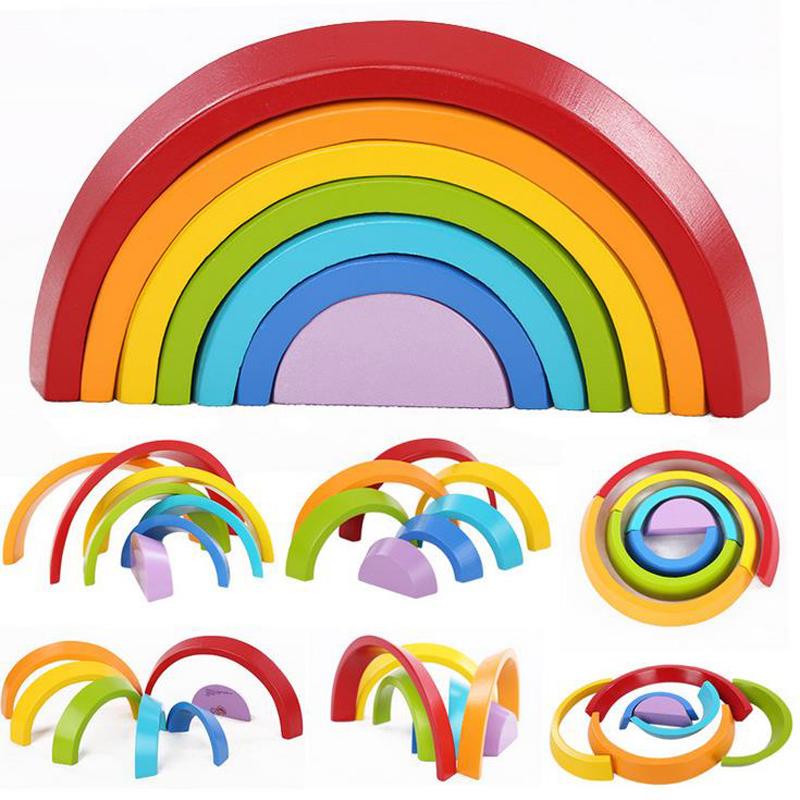 Bien connu Idées cadeaux Montessori pour enfants de 18 mois à 3 ans EQ17