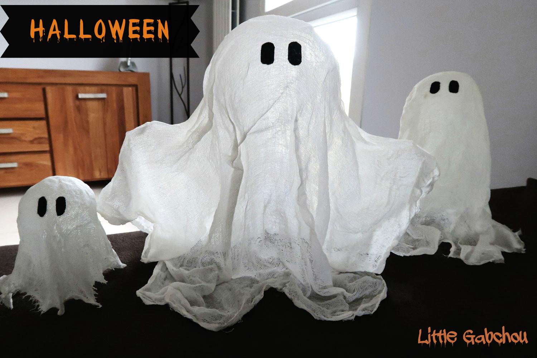 Halloween nos id es d 39 activit s faire la maison avec - Comment faire des decoration pour halloween ...