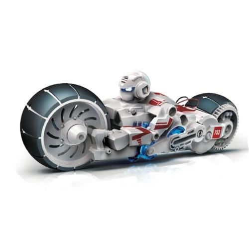 moto à eau à essambler idée cadeau enfant