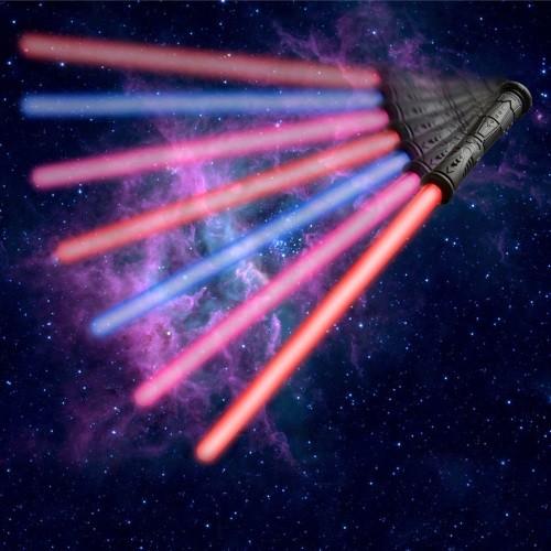 sabre laser jedi idee cadeau enfant Star wars