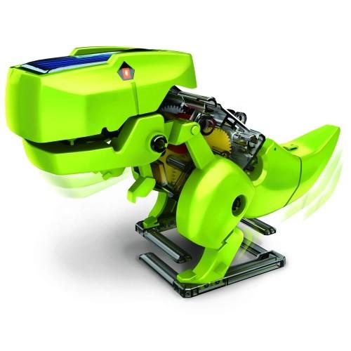 robot solaire 4 en 1 idee cadeau pour enfant