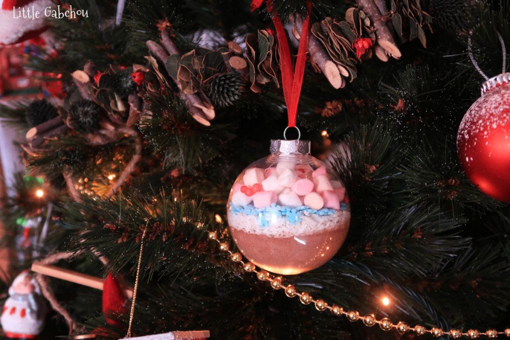 boule-chocolat-chaud-cadeau fait maison