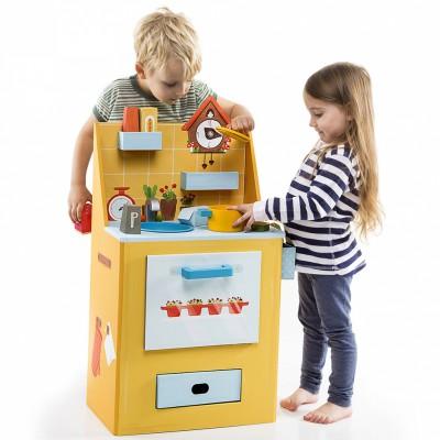 cuisiniere-enfant-saffron-chef idee cadeau wishlist