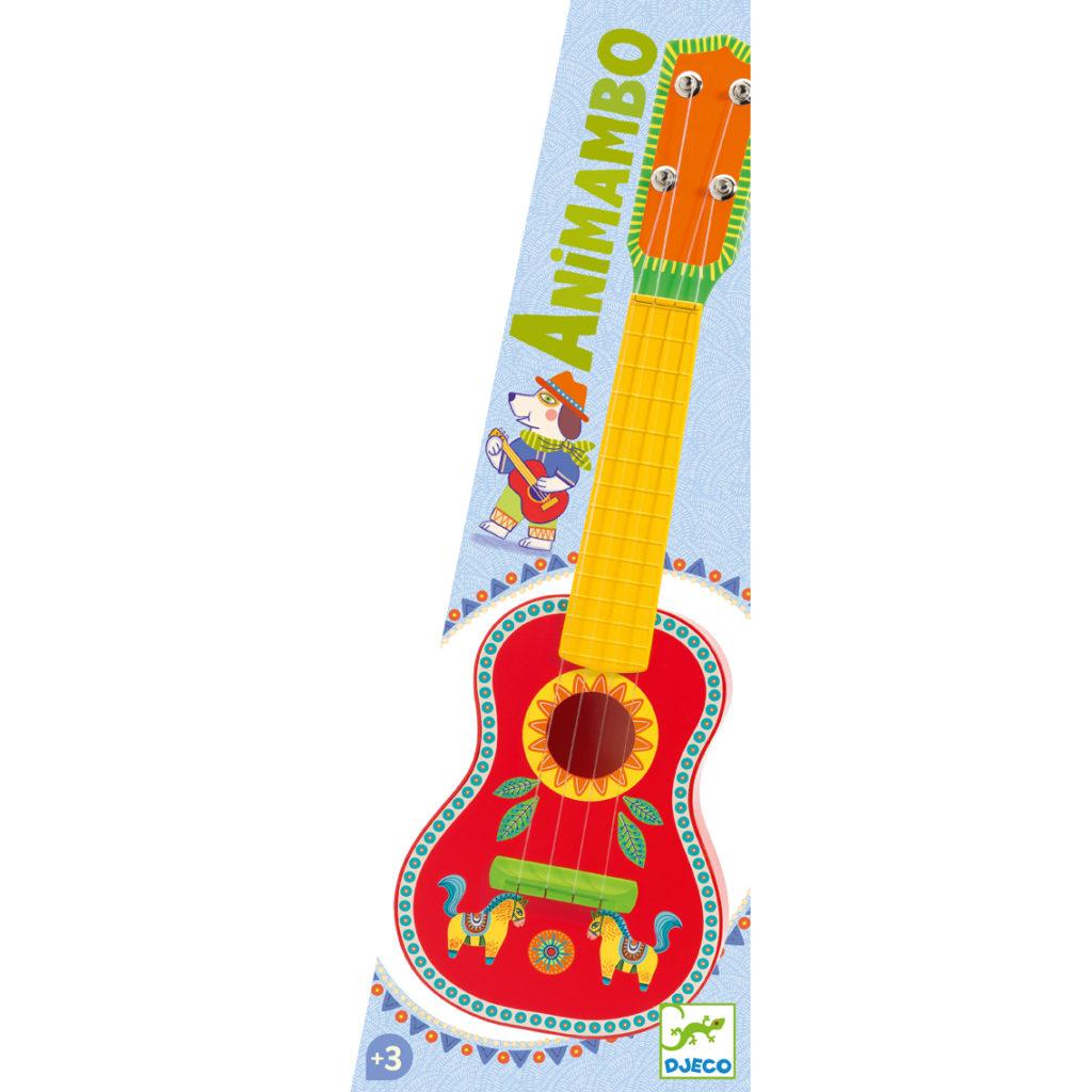 guitare-djeco-1 wishlist de noel