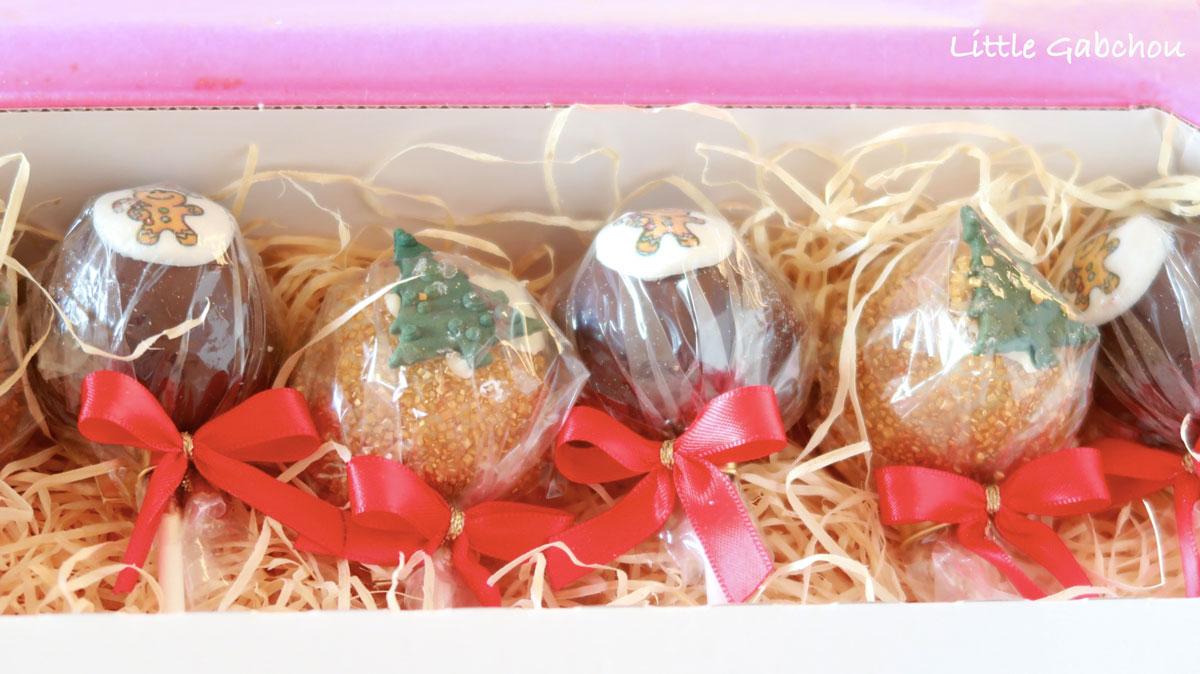 test pop cakes du site votregateau.fr