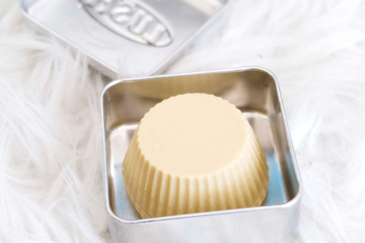 Recette déodorant maison pour peaux sensibles sans bicarbonate