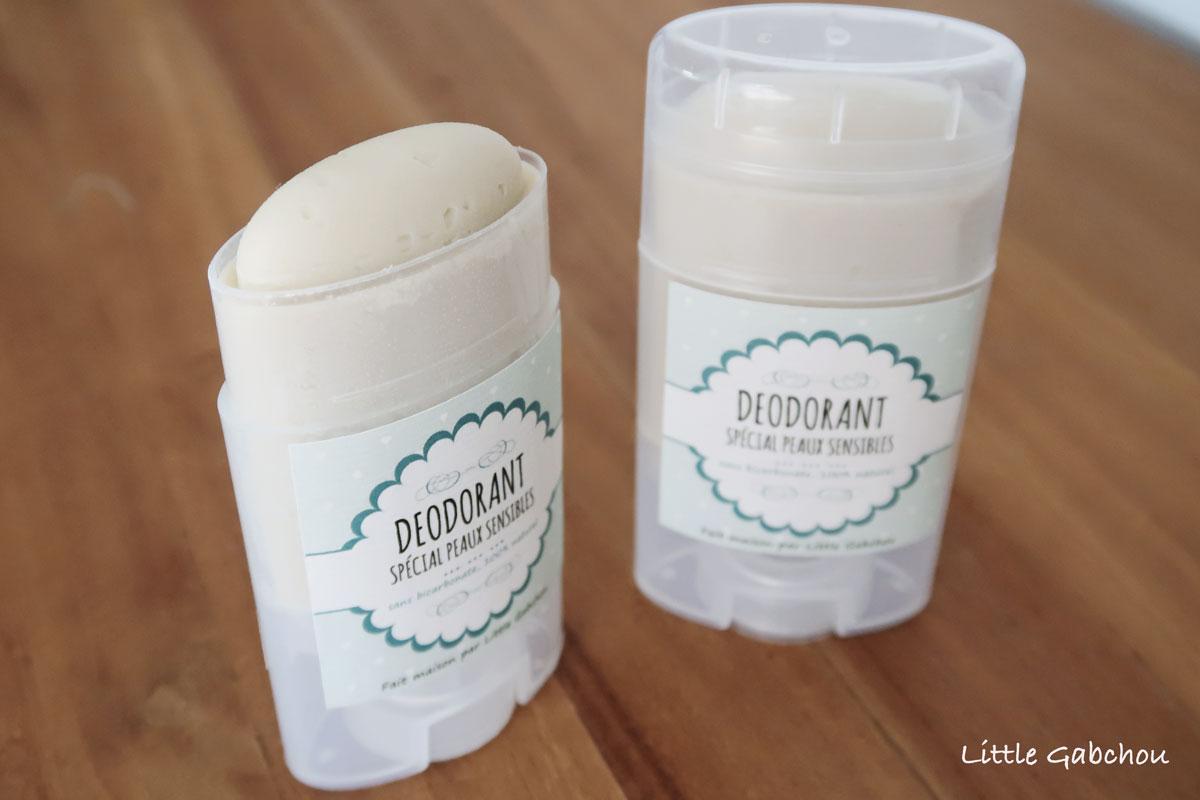 Ma recette de d odorant maison pour peaux sensibles sans for Autobronzant naturel fait maison