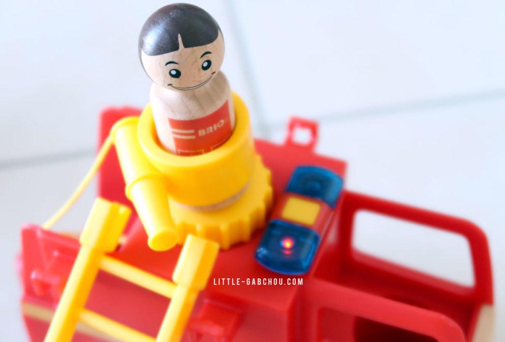 Brio jouet en bois idée cadeau tout-petits