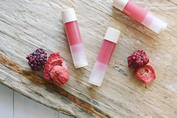 fabriquer son rouge à lèvres maison