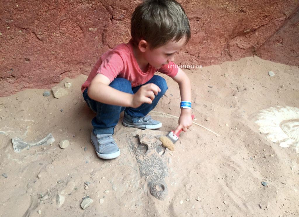 espace aventure pour enfants de la ferme aux crocodiles