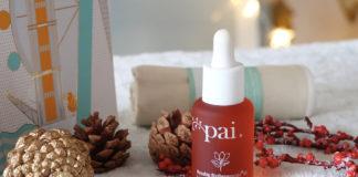 PAI skincare la cosmétique bio et cruelty free