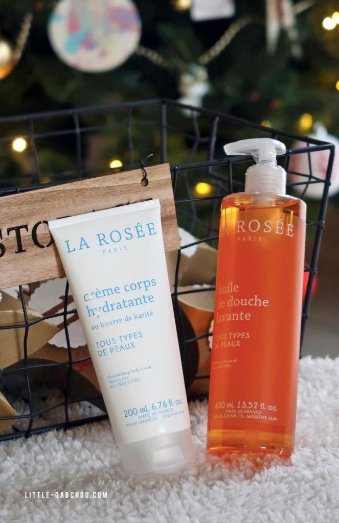 présentation de la cosmétique naturelle La Rosée