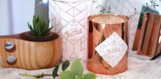 Test et avis des bougies bijoux de My Jolie Candle