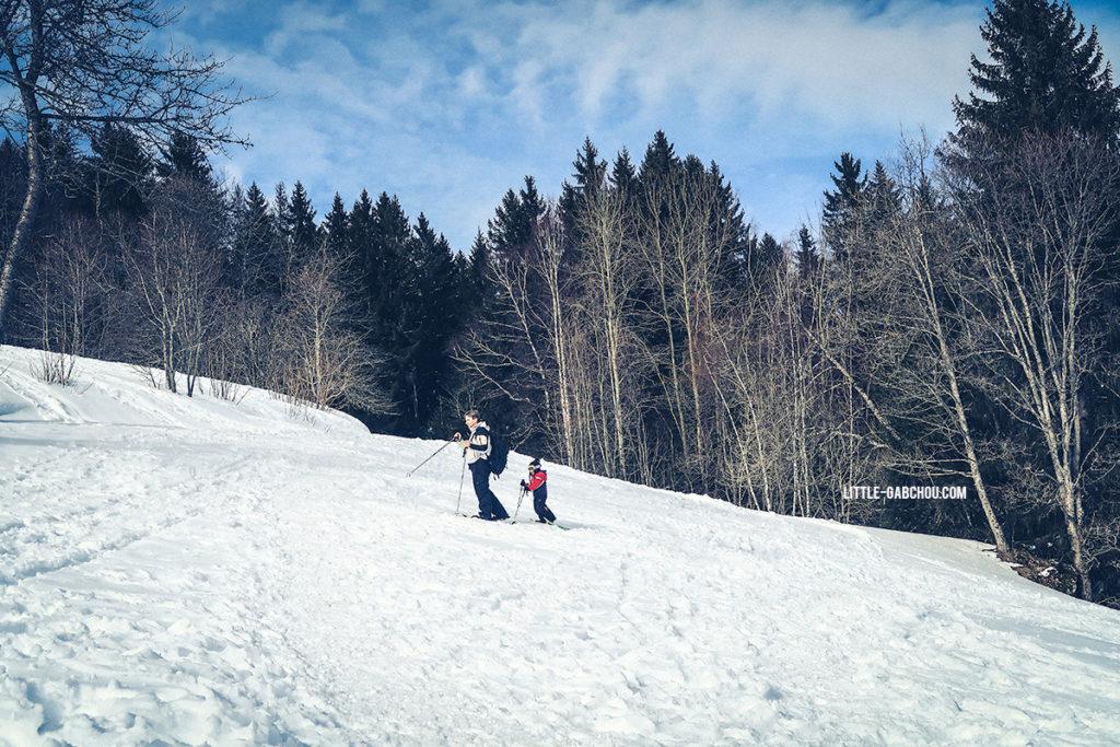 partir au ski moins cher sans payer de logement