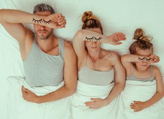 Idées pour avoir un sommeil réparateur et combattre les troubles du sommeil