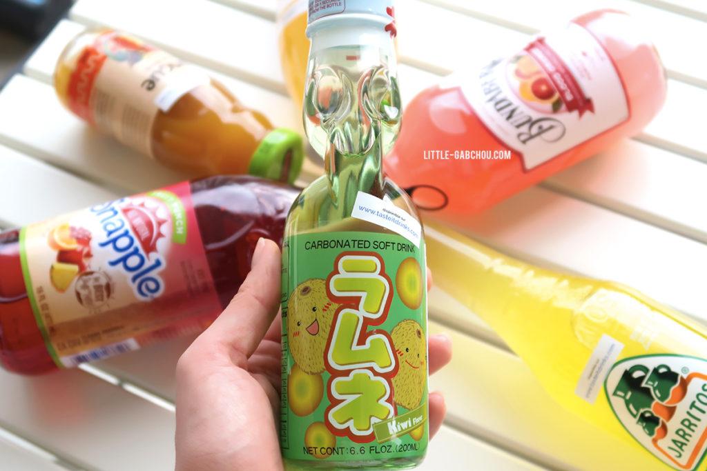notre avis sur le site de boisson du monde taste it drinks
