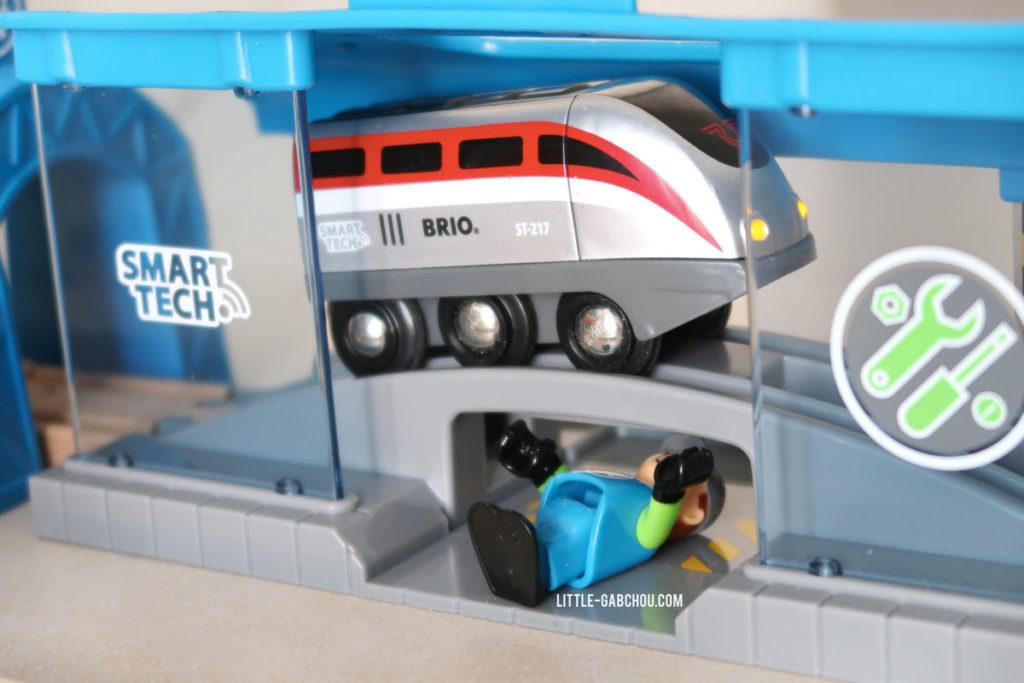 test et avis jouets Brio idée cadeau pour les enfants