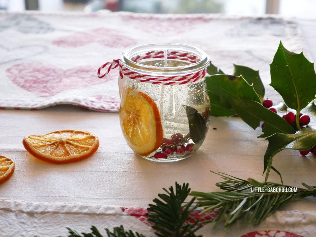 Fabriquer des cadeaux maison bougies et déco de tables