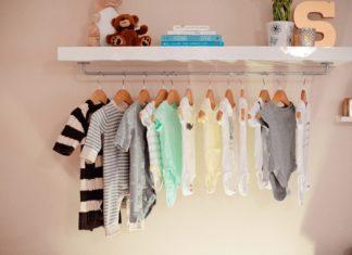 5 idées malignes pour bien préparer la chambre de bébé