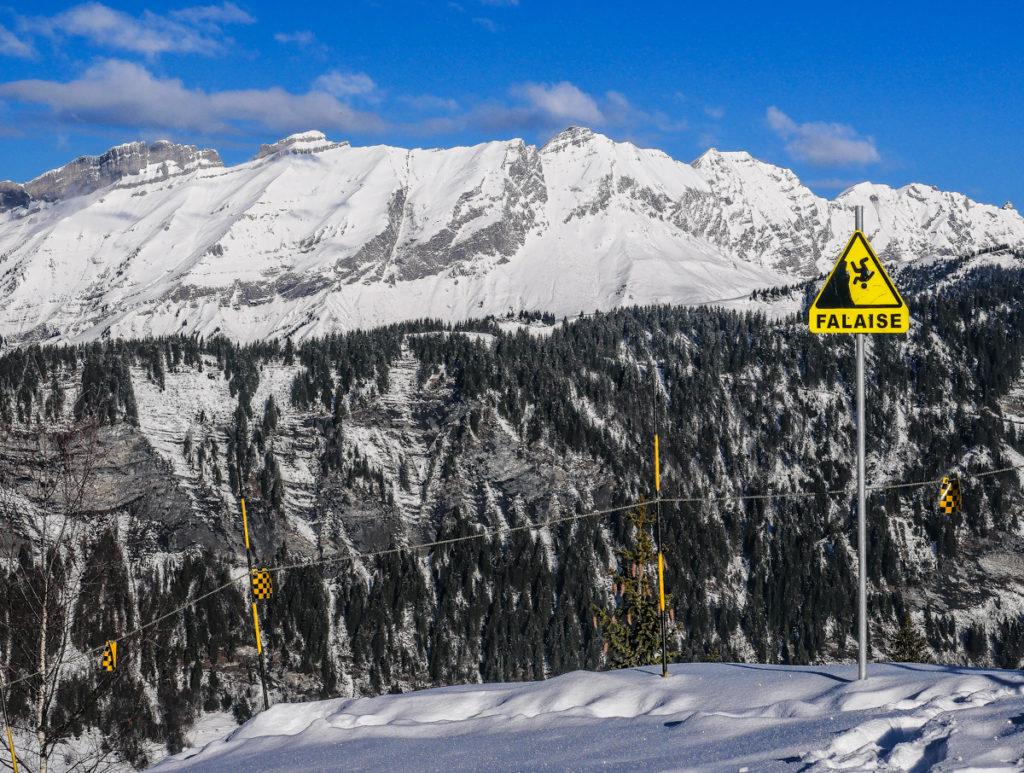 week-end de ski en famille Notre Dame de Bellecombe