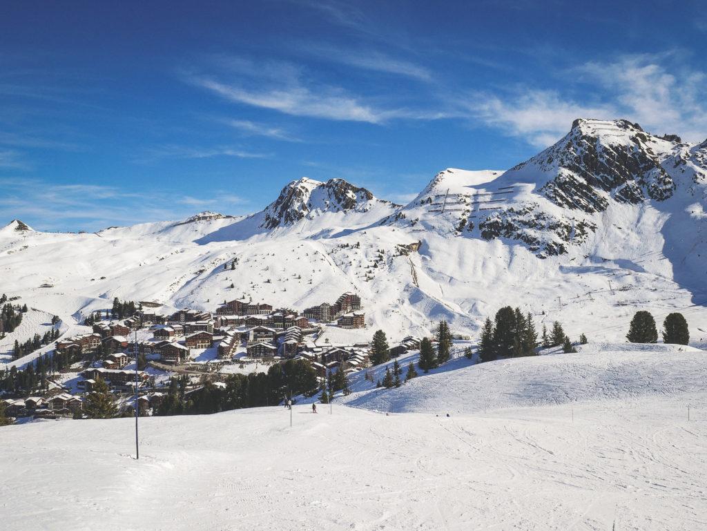 vacances au ski en famille où partir?